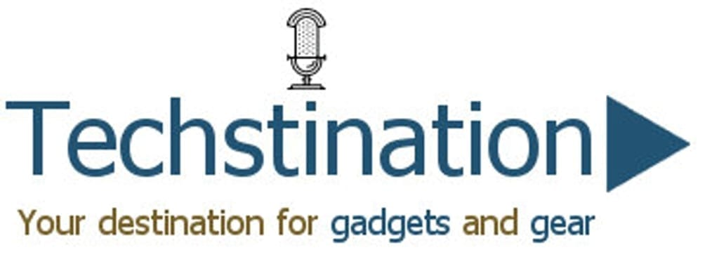 Techstination logo